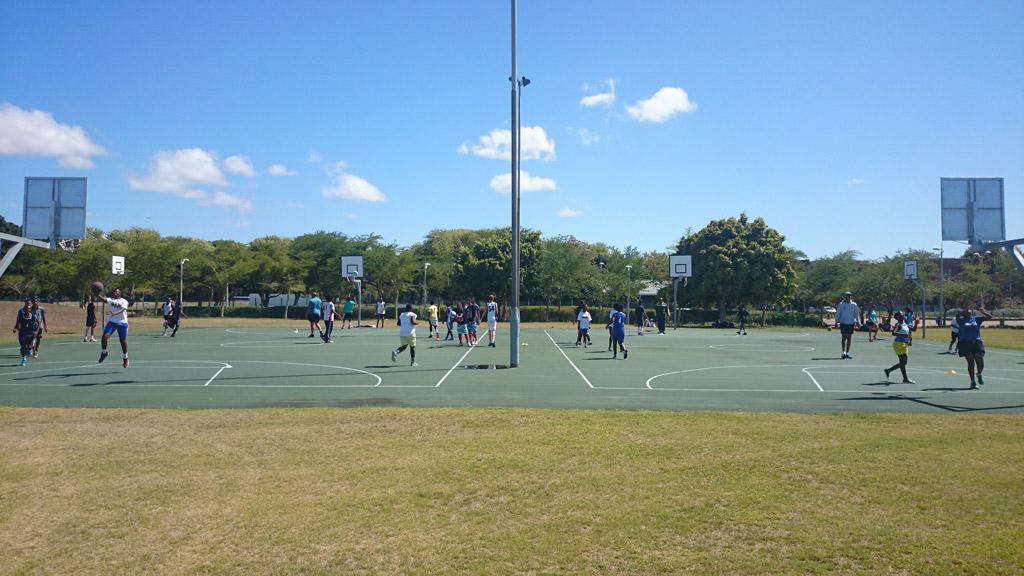 Western Cape Basketball Association Coaching Development pictures 1